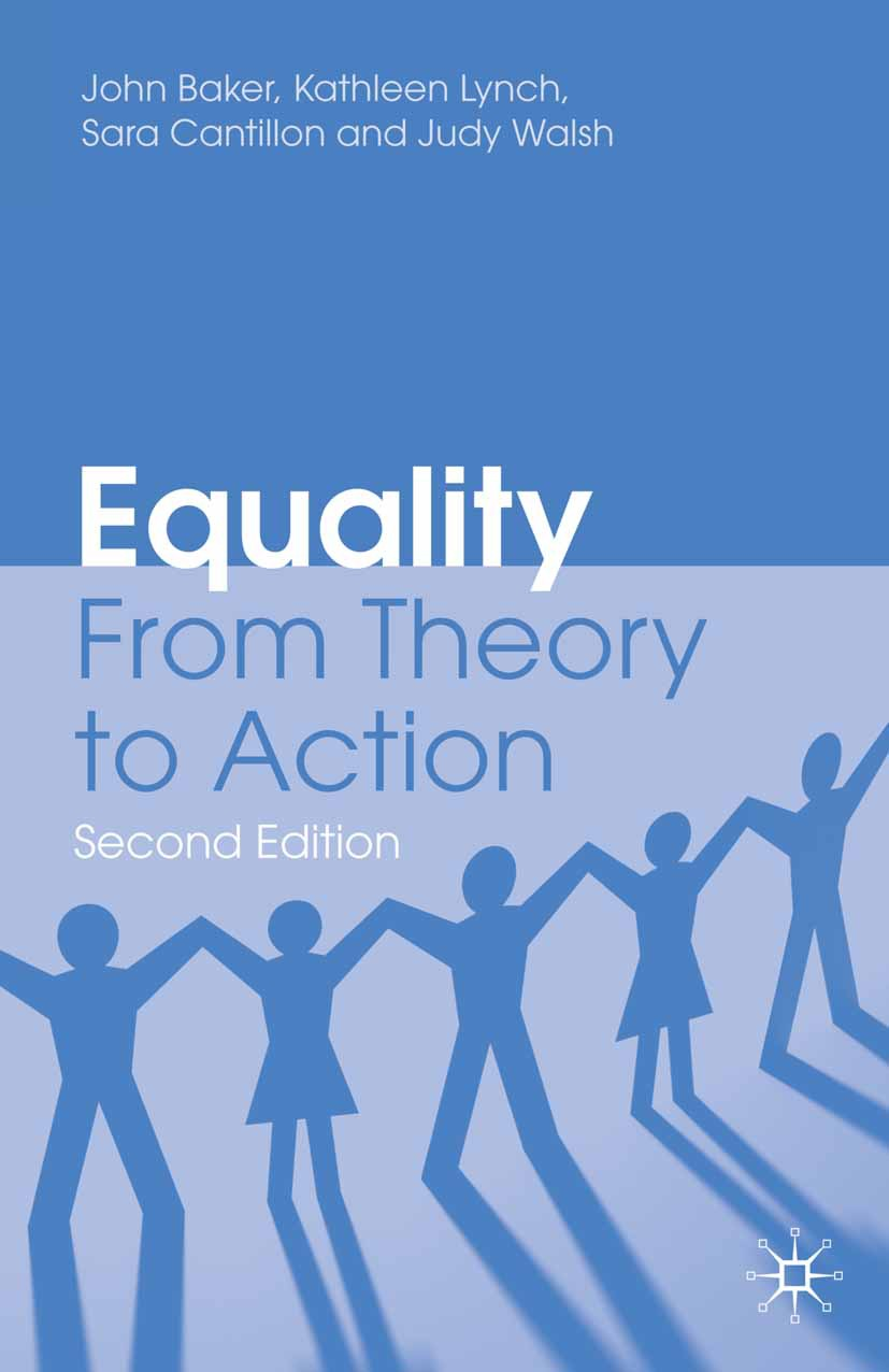 Baker, John - Equality, ebook