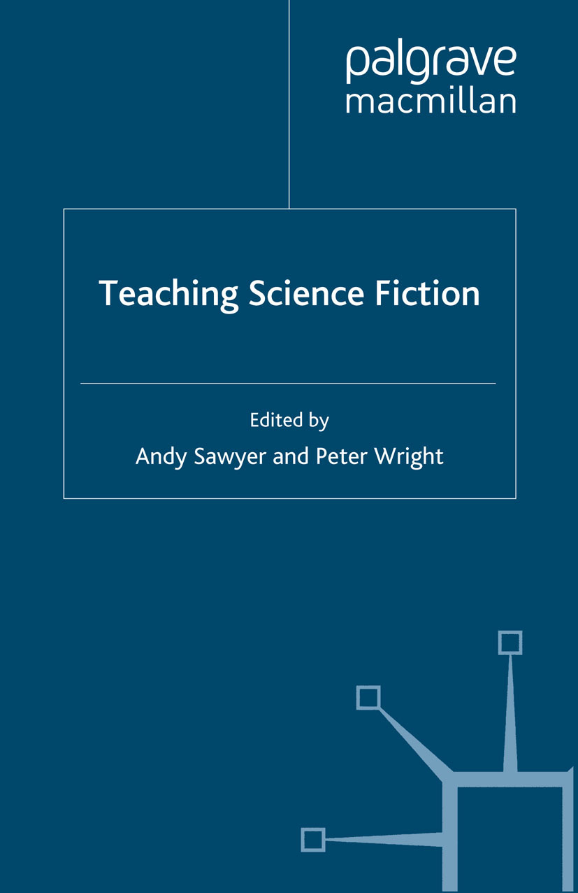 Sawyer, Andy - Teaching Science Fiction, ebook