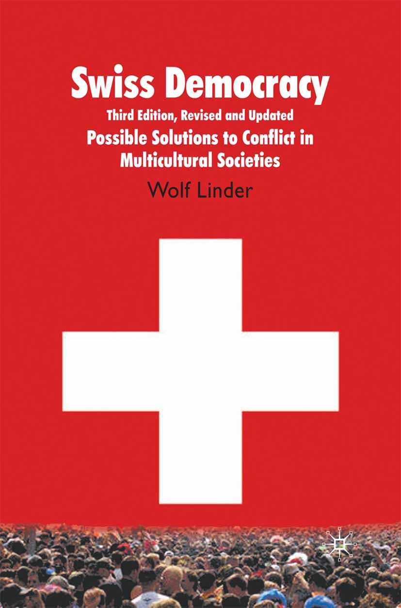 Linder, Wolf - Swiss Democracy, ebook