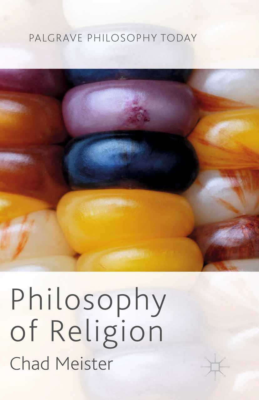 Meister, Chad - Philosophy of Religion, ebook