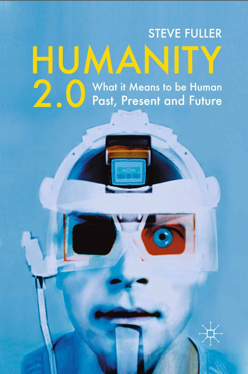 Fuller, Steve - Humanity 2.0, ebook