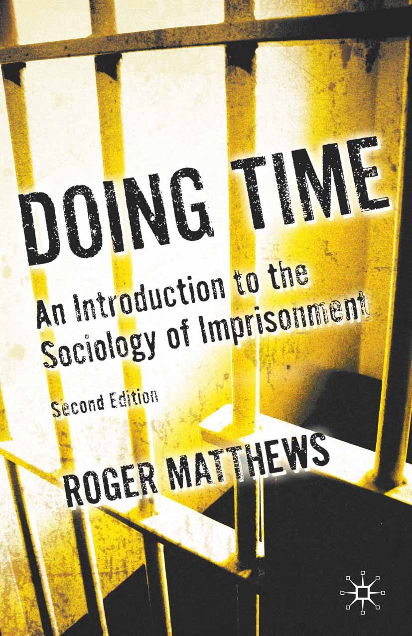 Matthews, Roger - Doing Time, ebook