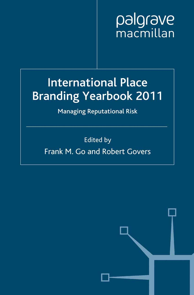 Go, Frank M. - International Place Branding Yearbook 2011, ebook