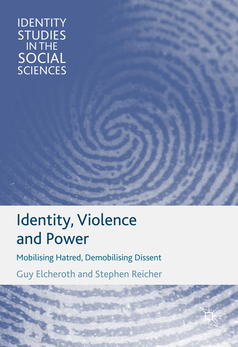 Elcheroth, Guy - Identity, Violence and Power, ebook
