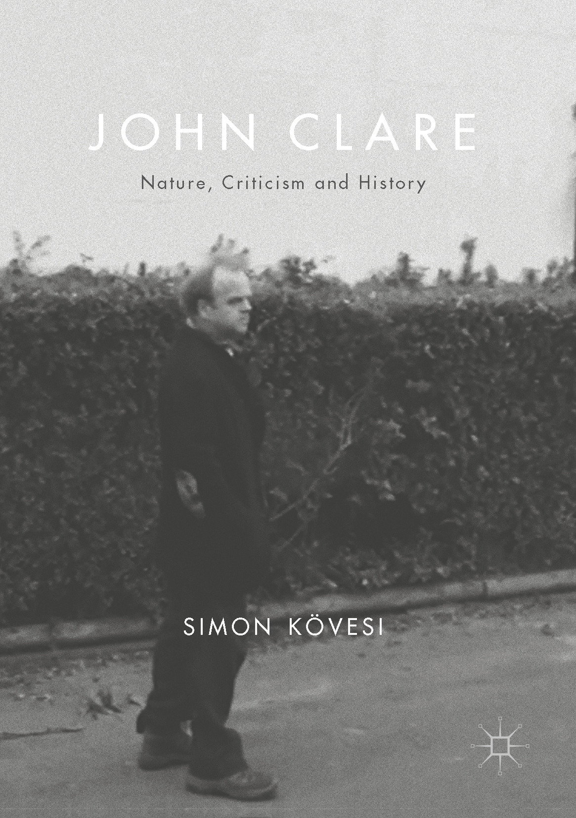Kövesi, Simon - John Clare, ebook