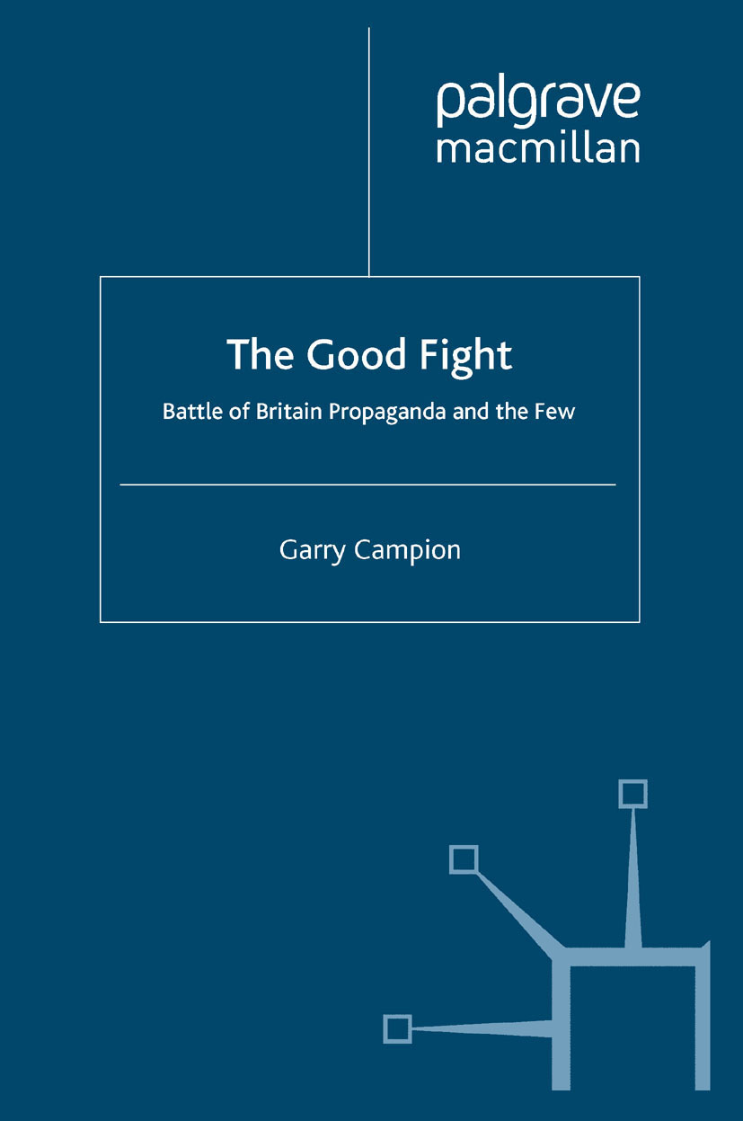 Campion, Garry - The Good Fight, ebook