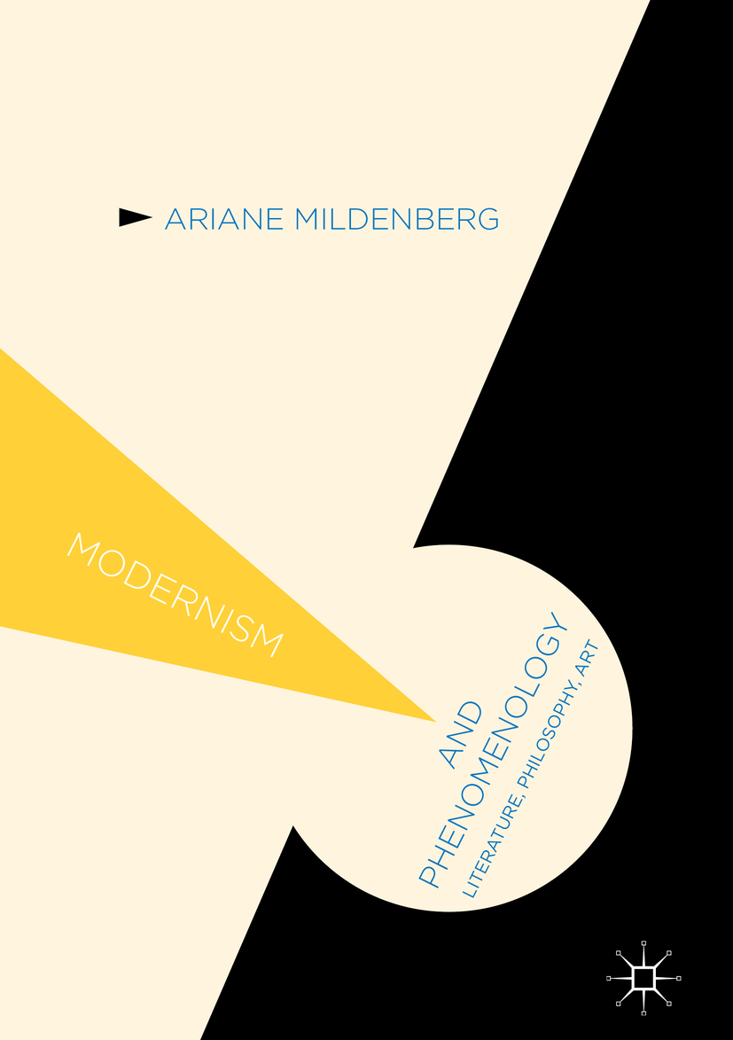 Mildenberg, Ariane - Modernism and Phenomenology, ebook
