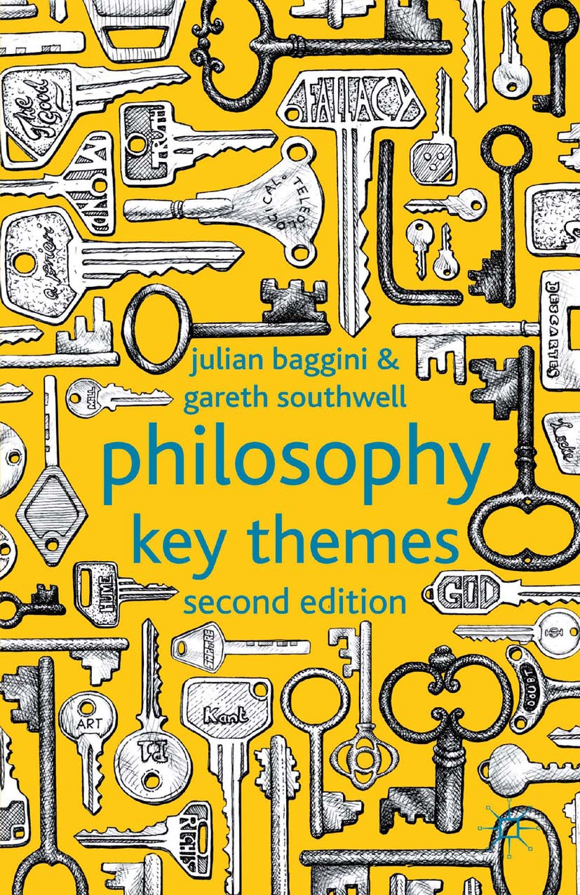 Baggini, Julian - Philosophy: Key Themes, ebook