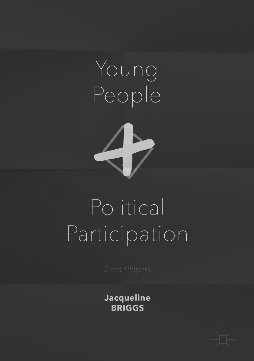 Briggs, Jacqueline - Young People and Political Participation, ebook