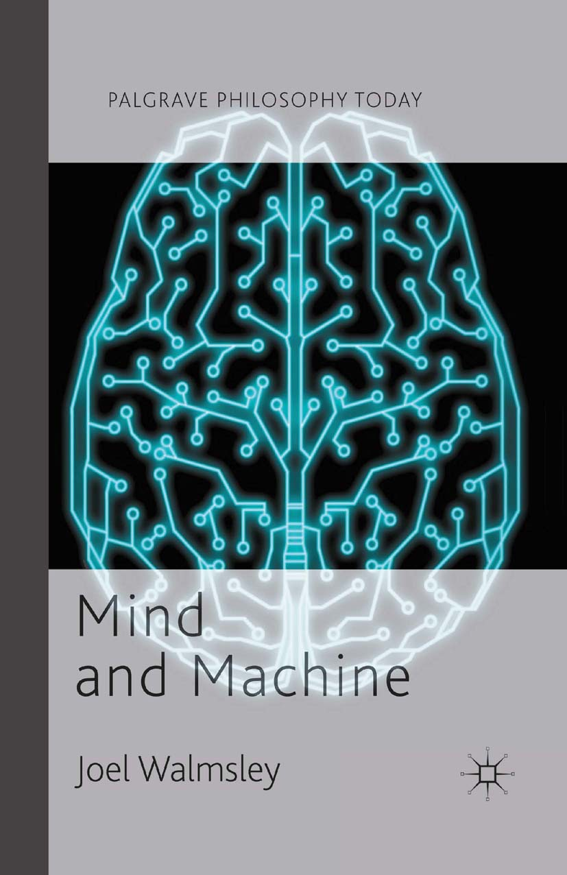 Walmsley, Joel - Mind and Machine, ebook
