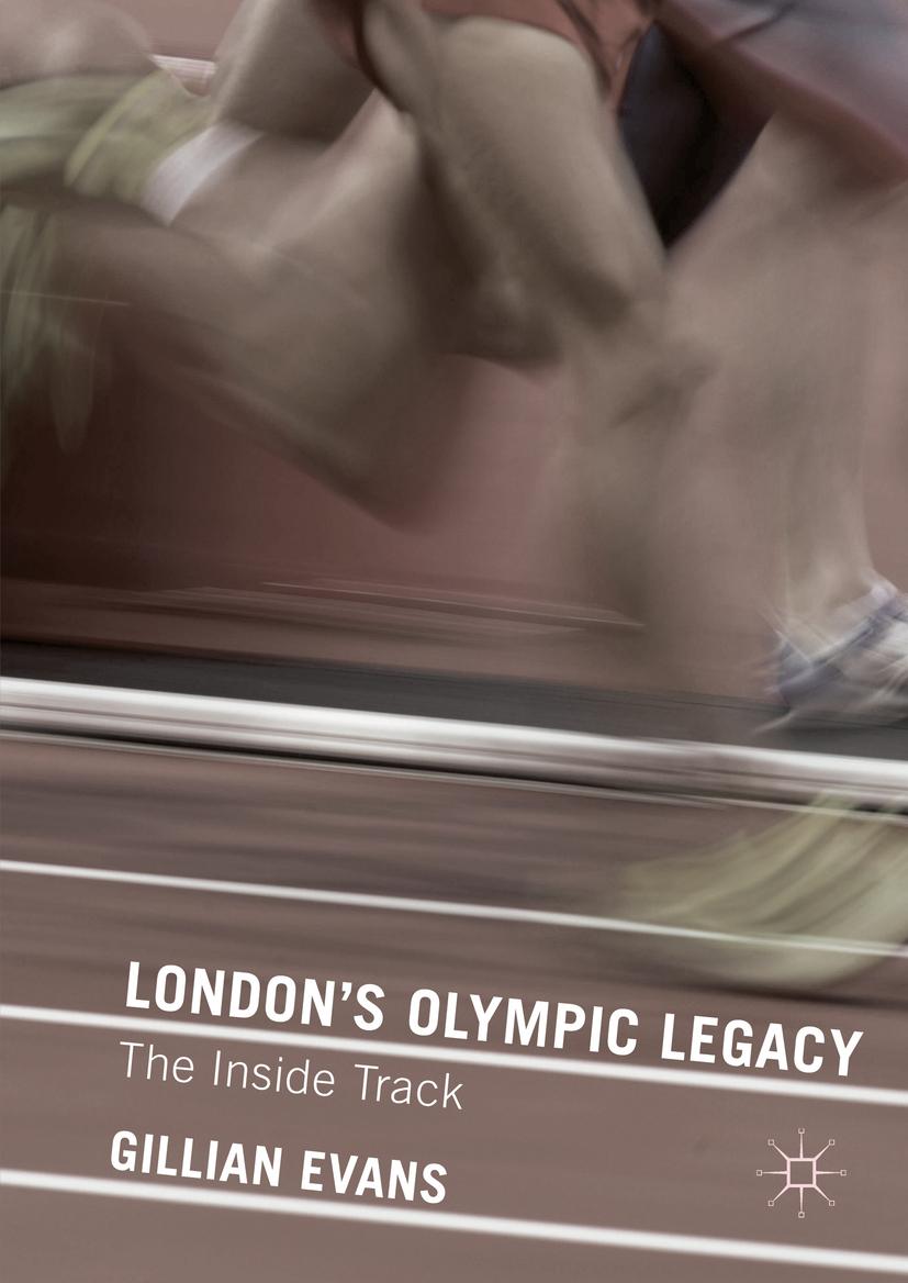 Evans, Gillian - London's Olympic Legacy, ebook
