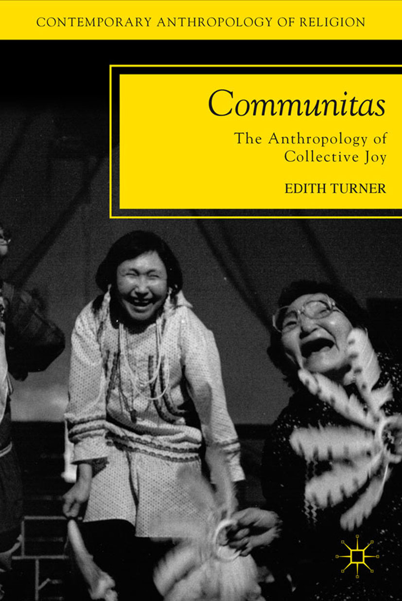 Turner, Edith - Communitas, ebook