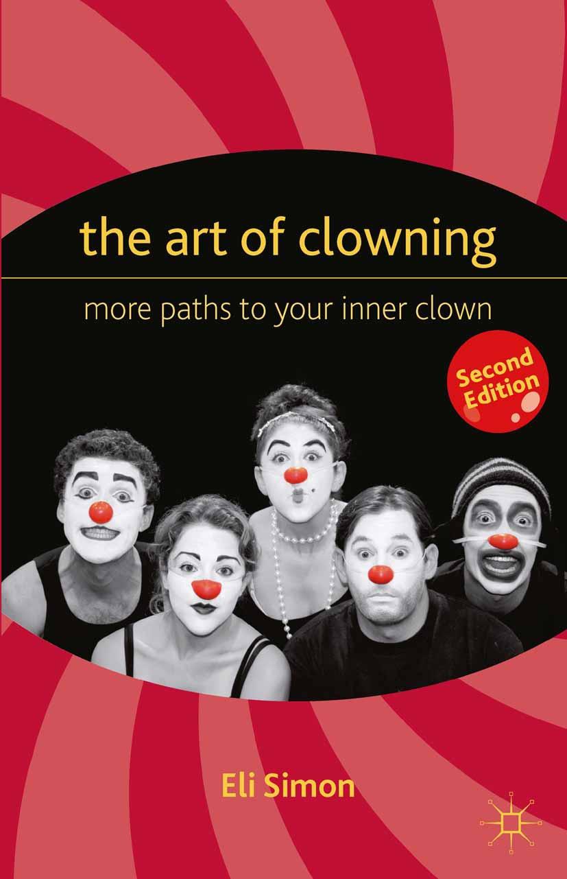 Simon, Eli - The Art of Clowning, ebook