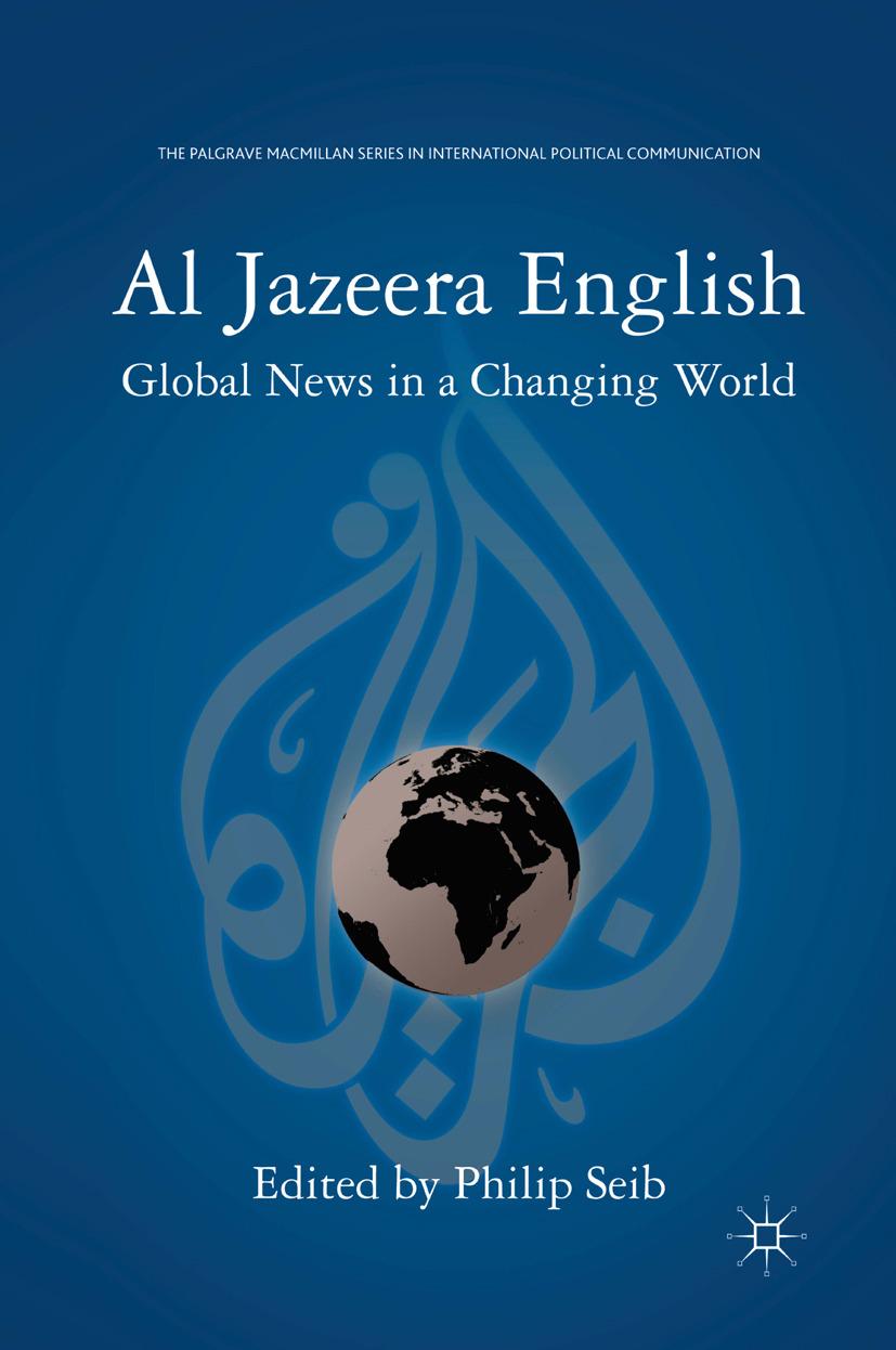 Seib, Philip - Al Jazeera English, ebook