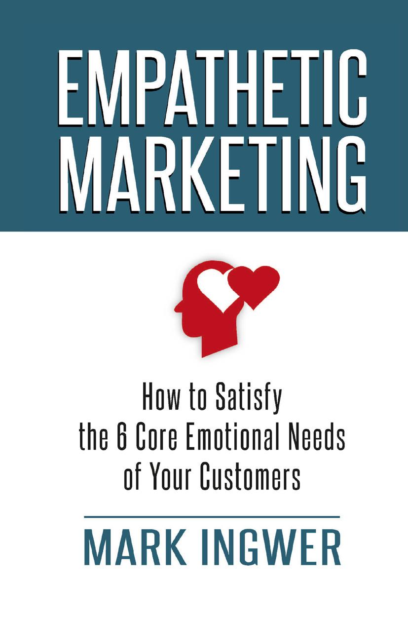Ingwer, Mark - Empathetic Marketing, ebook