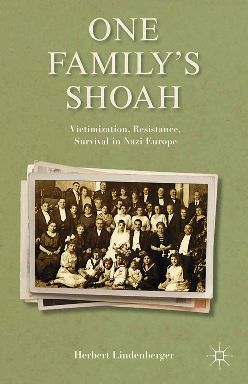 Lindenberger, Herbert - One Family's Shoah, ebook