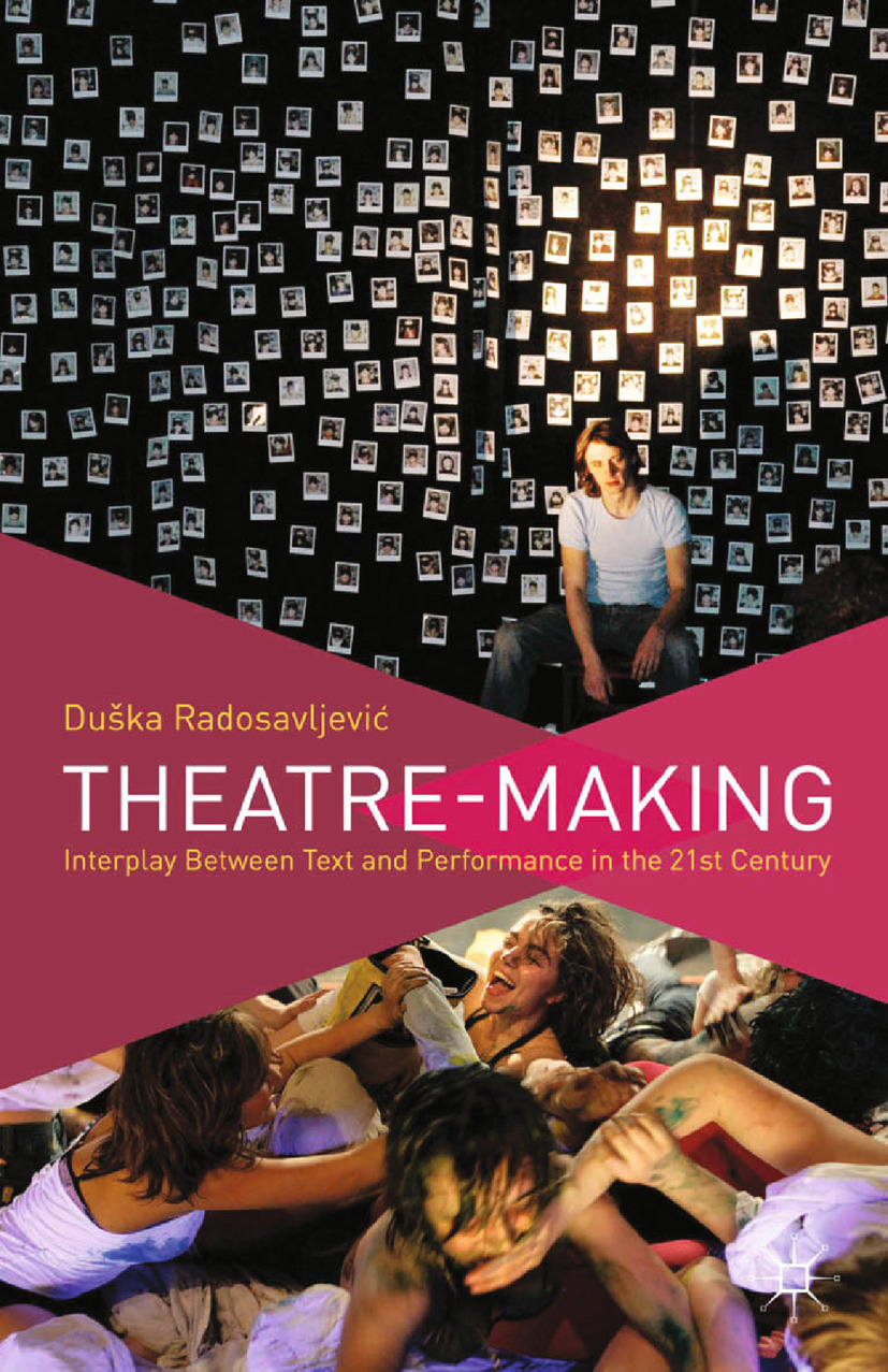 Radosavljević, Duška - Theatre-Making, ebook