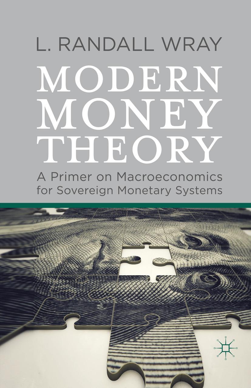 Wray, L. Randall - Modern Money Theory, ebook