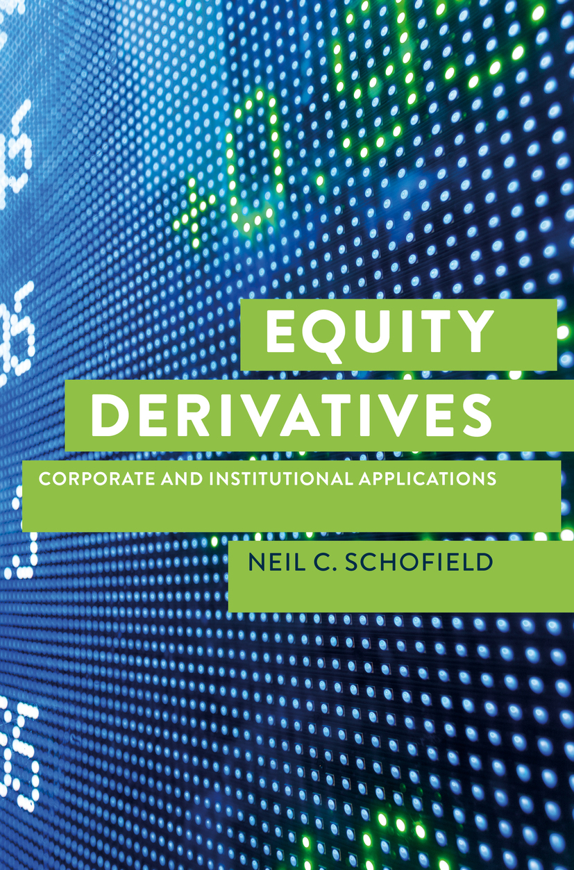 Schofield, Neil C - Equity Derivatives, ebook