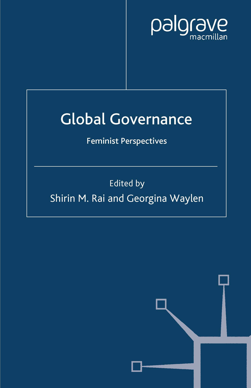 Rai, Shirin M. - Global Governance, ebook
