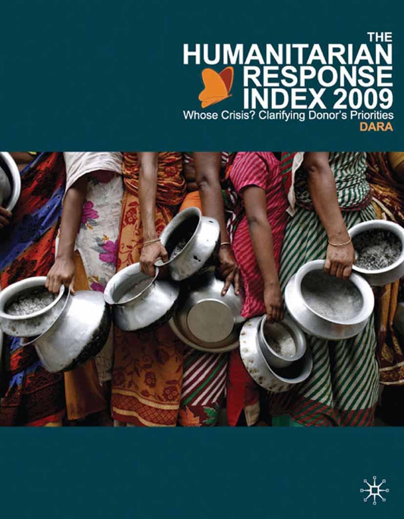 - The Humanitarian Response Index 2009, ebook
