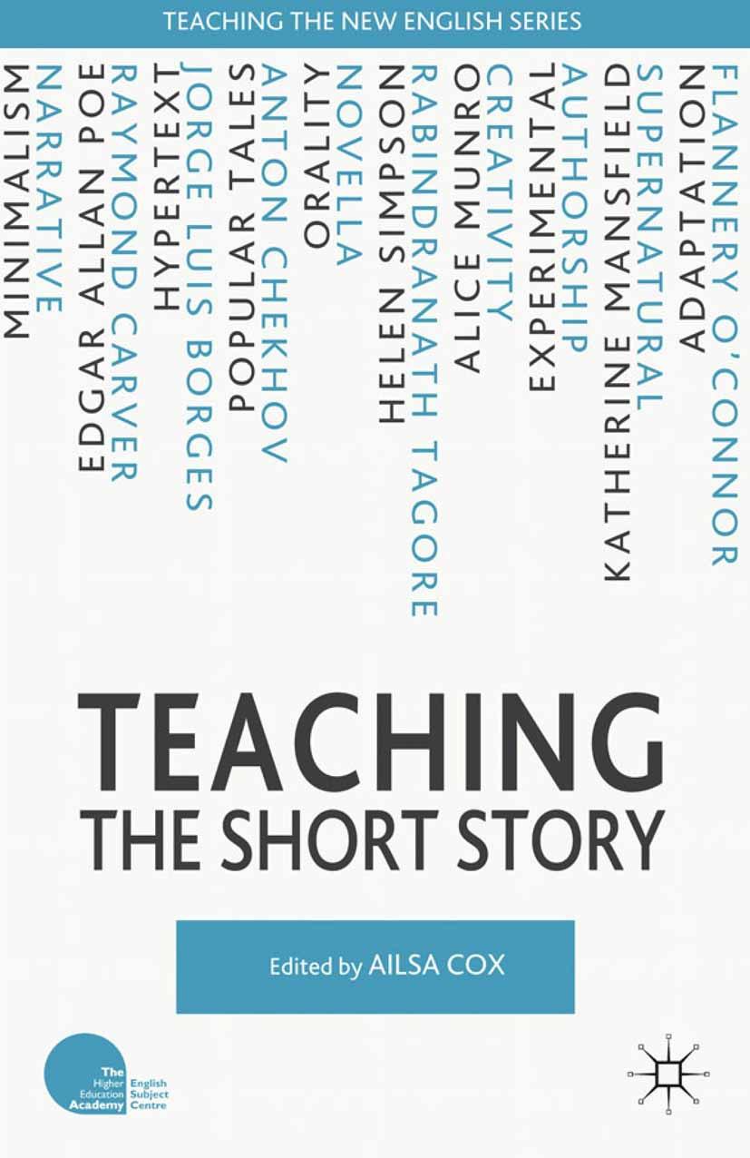 Cox, Ailsa - Teaching the Short Story, ebook