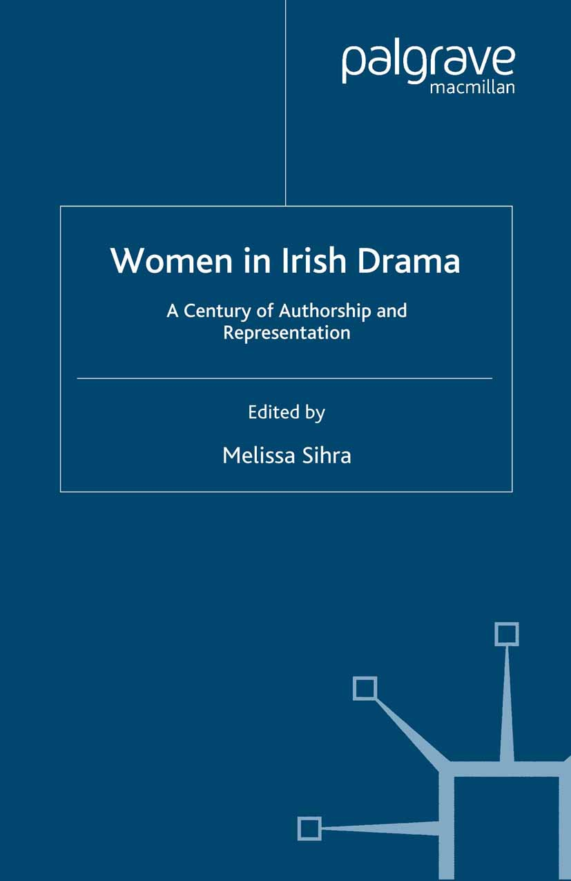 Sihra, Melissa - Women in Irish Drama, ebook