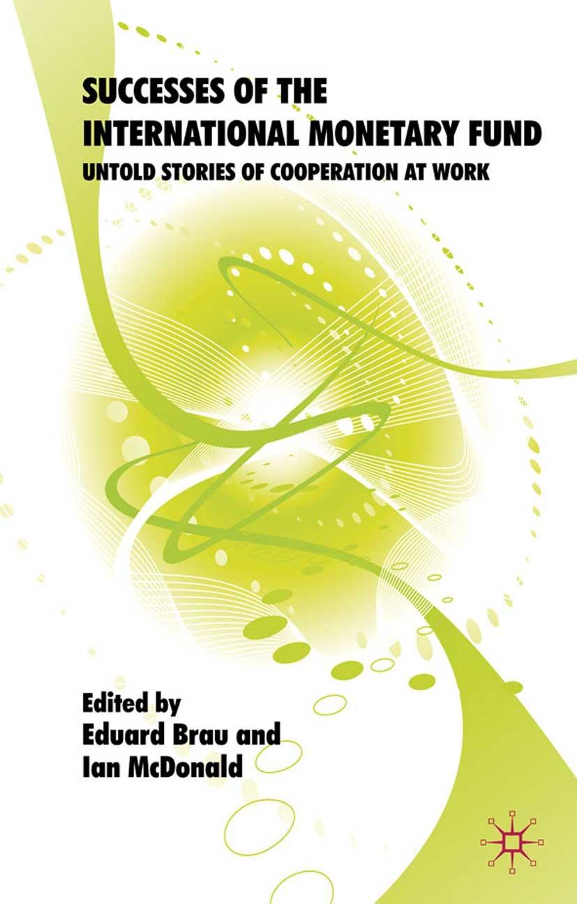 Brau, Eduard - Successes of the International Monetary Fund, ebook
