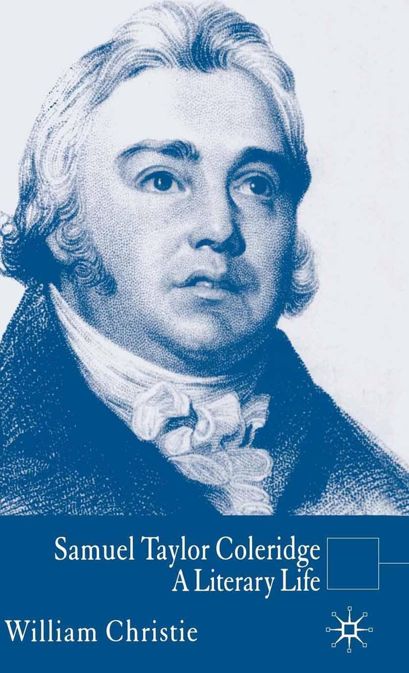 Christie, William - Samuel Taylor Coleridge, ebook
