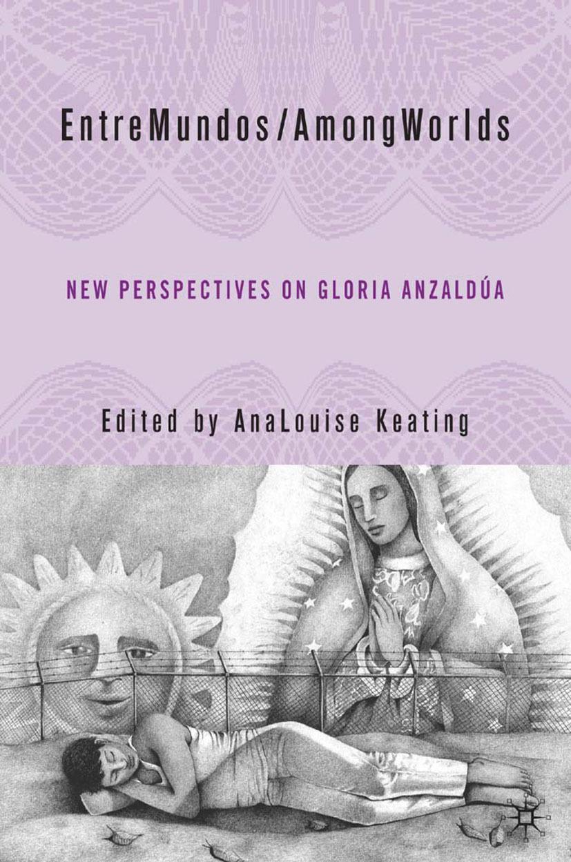 Keating, AnaLouise - EntreMundos/AmongWorlds, ebook