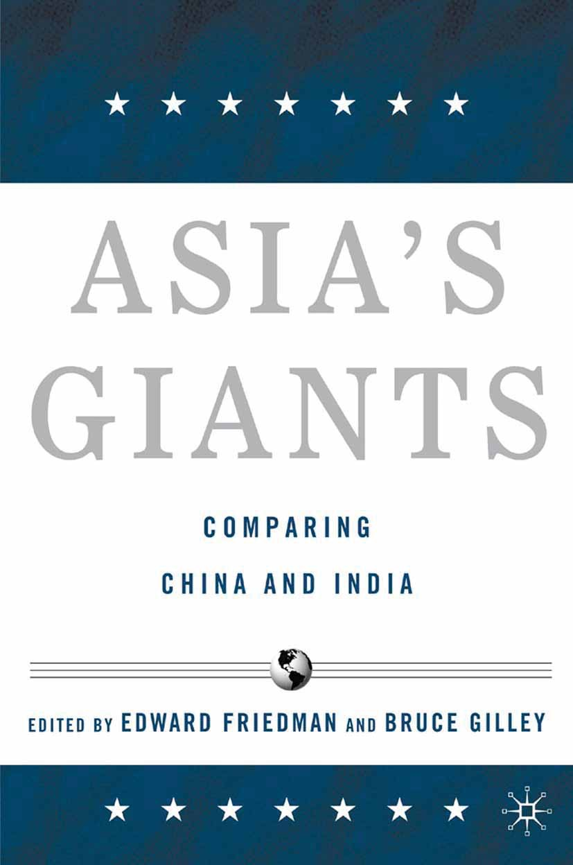 Friedman, Edward - Asia's Giants, ebook