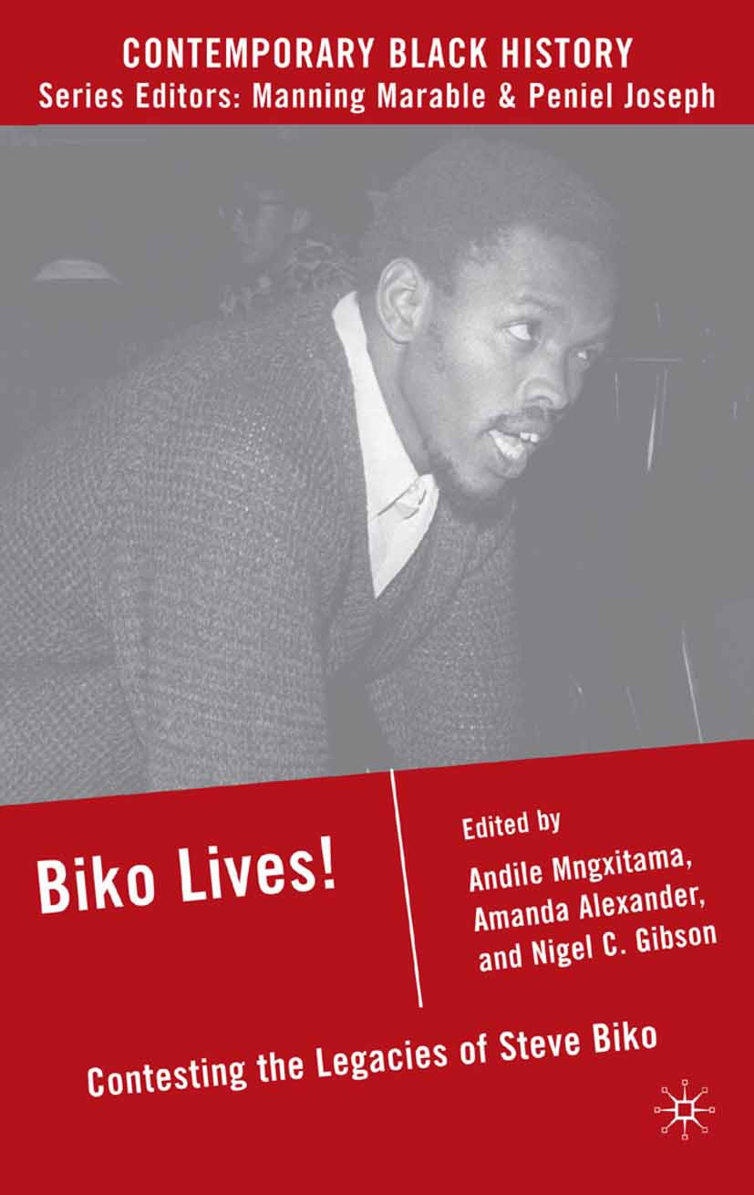 Alexander, Amanda - Biko Lives!, ebook