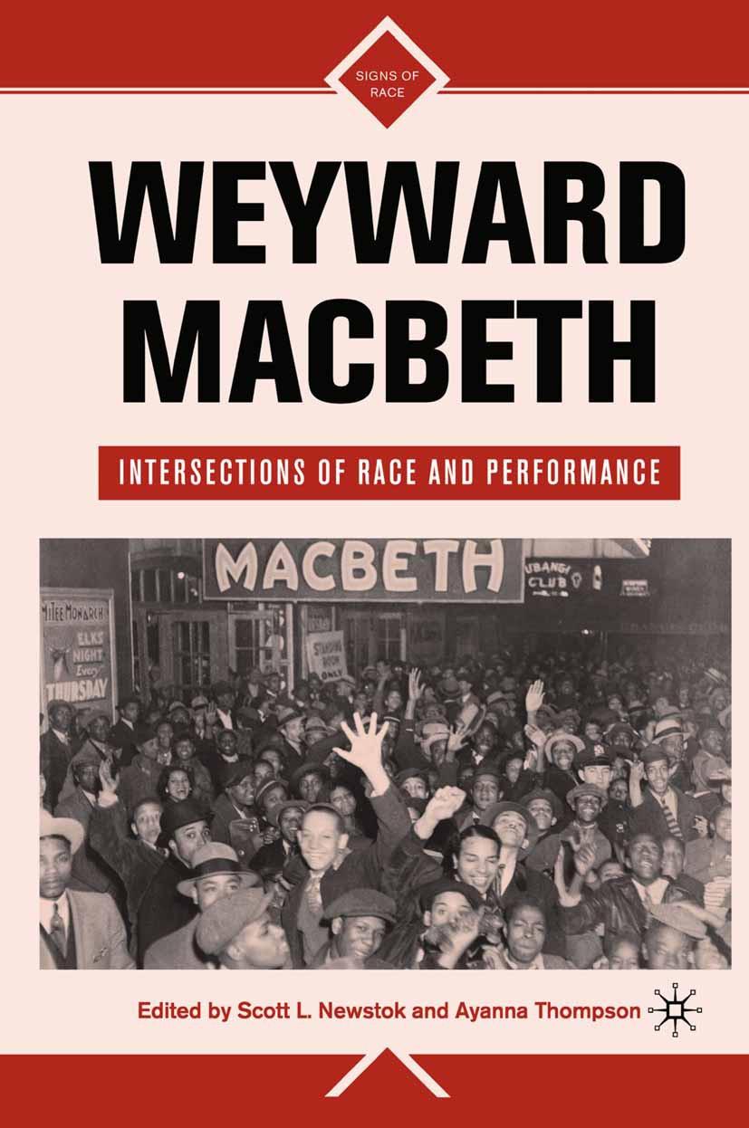 "Newstok, Scott L. - Weyward <Emphasis Type=""Italic"">Macbeth</Emphasis>, ebook"