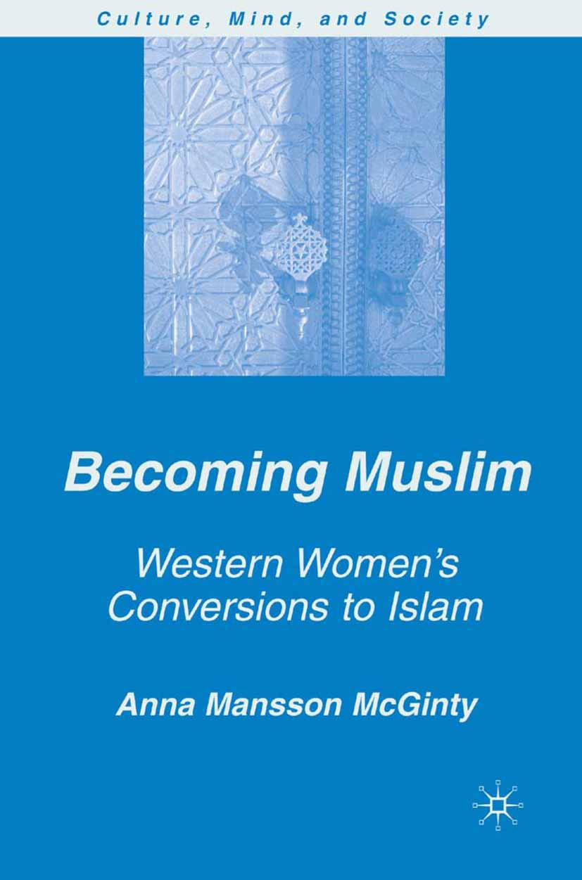 McGinty, Anna Mansson - Becoming Muslim, ebook