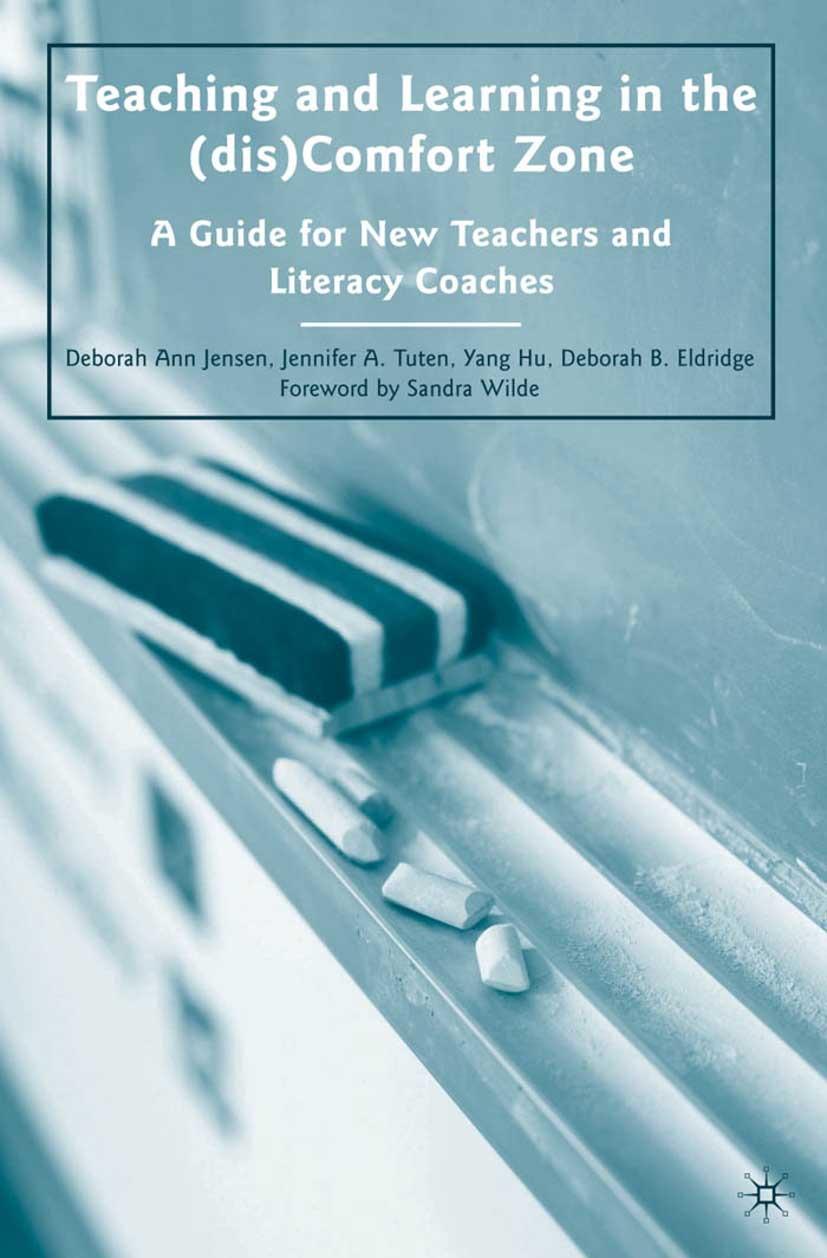 Eldridge, Deborah B. - Teaching and Learning in the (dis)Comfort Zone, ebook