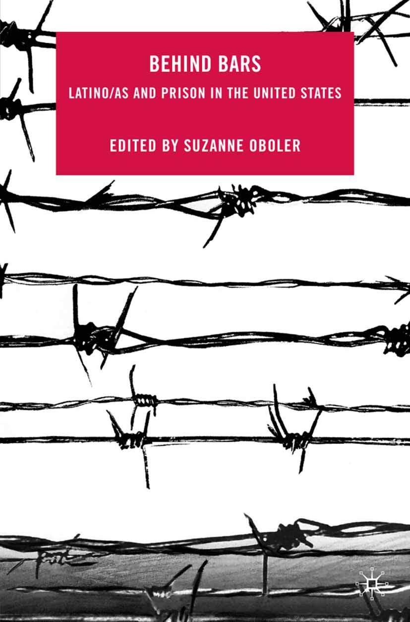 Oboler, Suzanne - Behind Bars, ebook