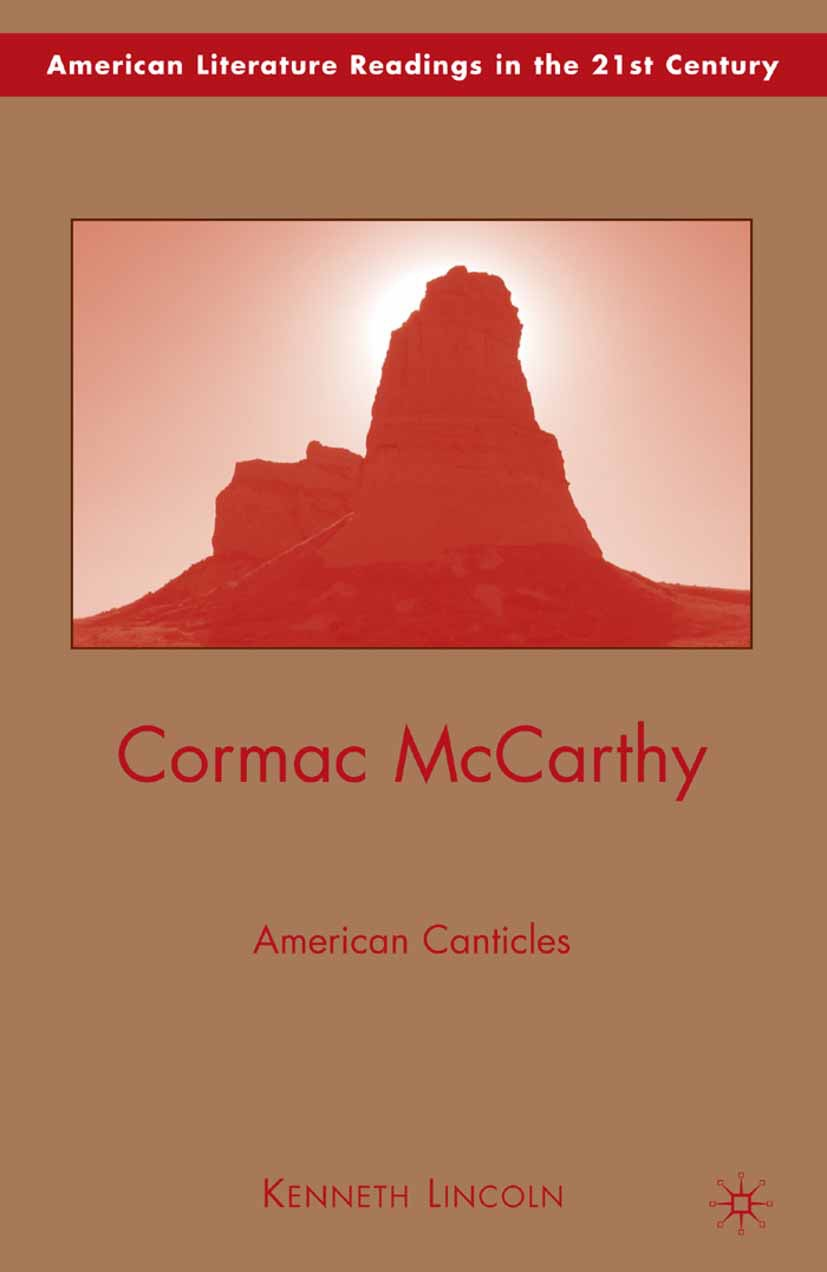 Lincoln, Kenneth - Cormac McCarthy, ebook