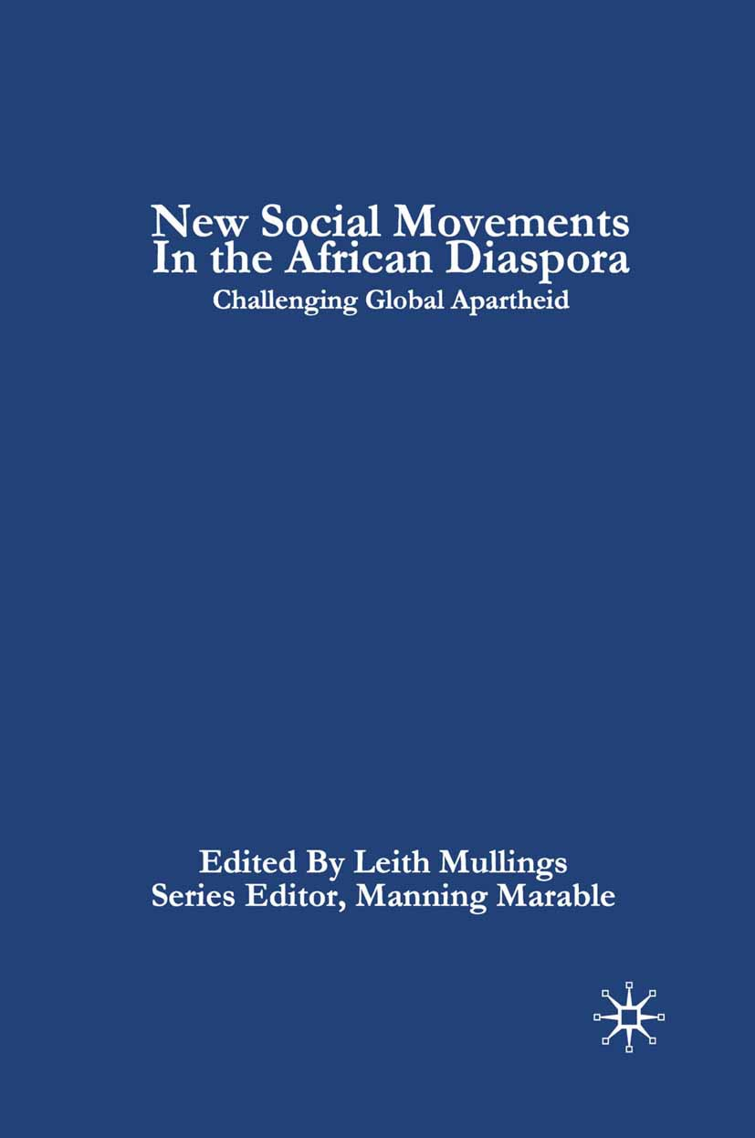 Mullings, Leith - New Social Movements in the African Diaspora, ebook