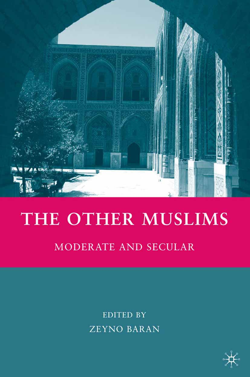 Baran, Zeyno - The Other Muslims, ebook