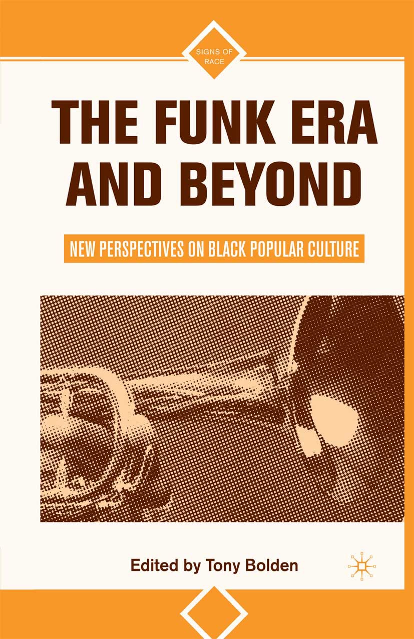 Bolden, Tony - The Funk Era and Beyond, ebook
