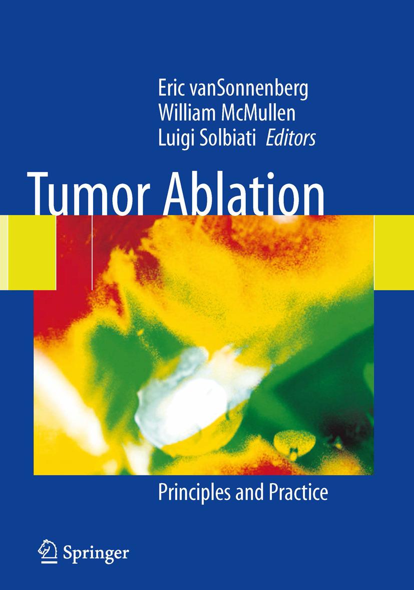 Livraghi, Tito - Tumor Ablation, e-kirja