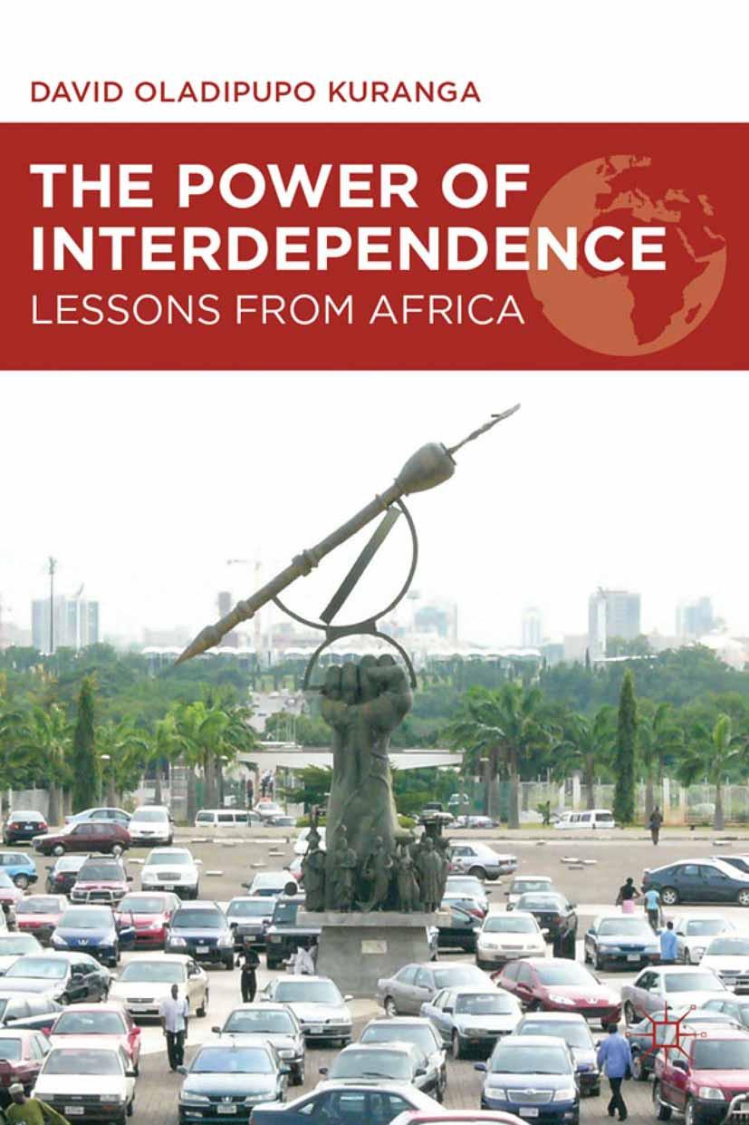 Kuranga, David Oladipupo - The Power of Interdependence, ebook
