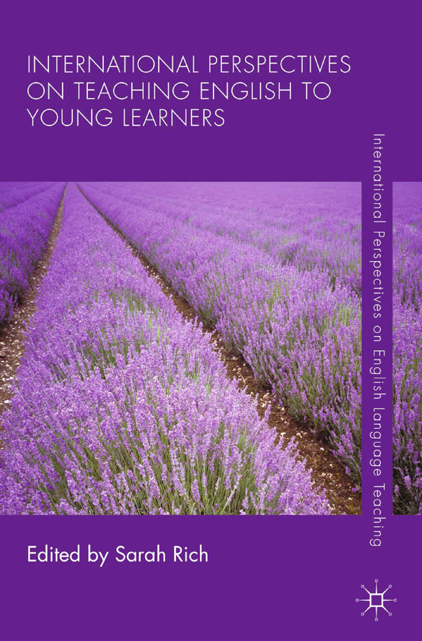 Rich, Sarah - International Perspectives on Teaching English to Young Learners, ebook