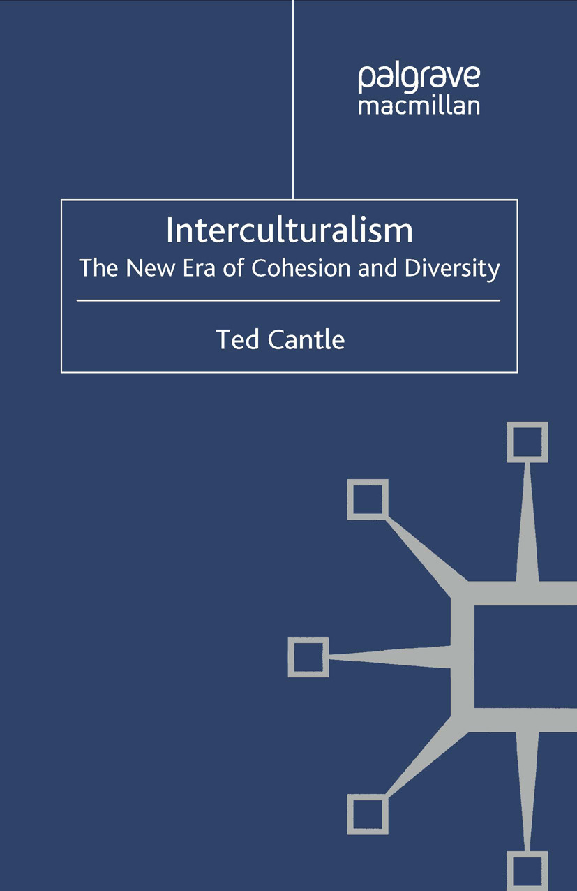 Cantle, Ted - Interculturalism, ebook
