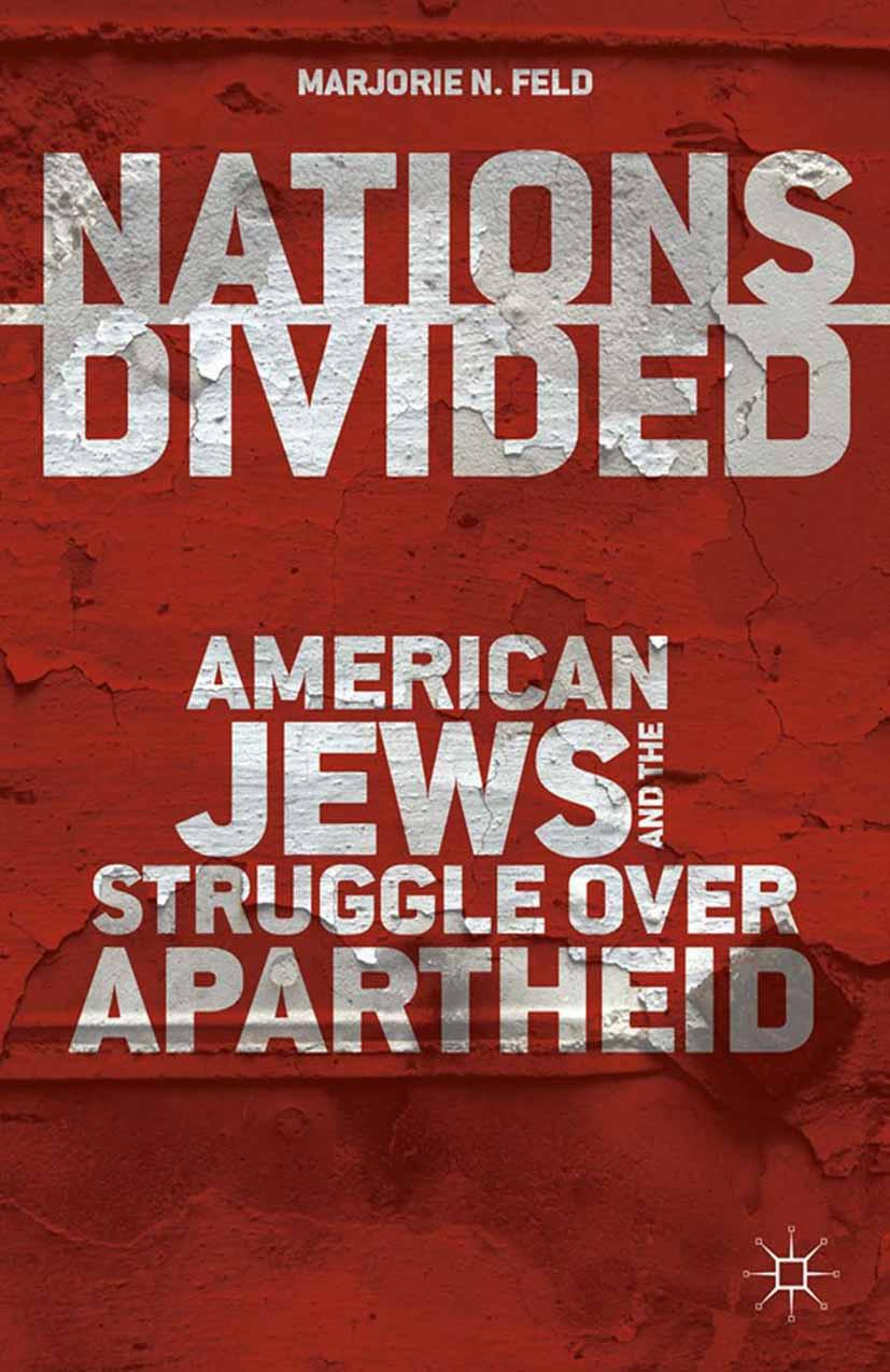 Feld, Marjorie N. - Nations Divided, ebook