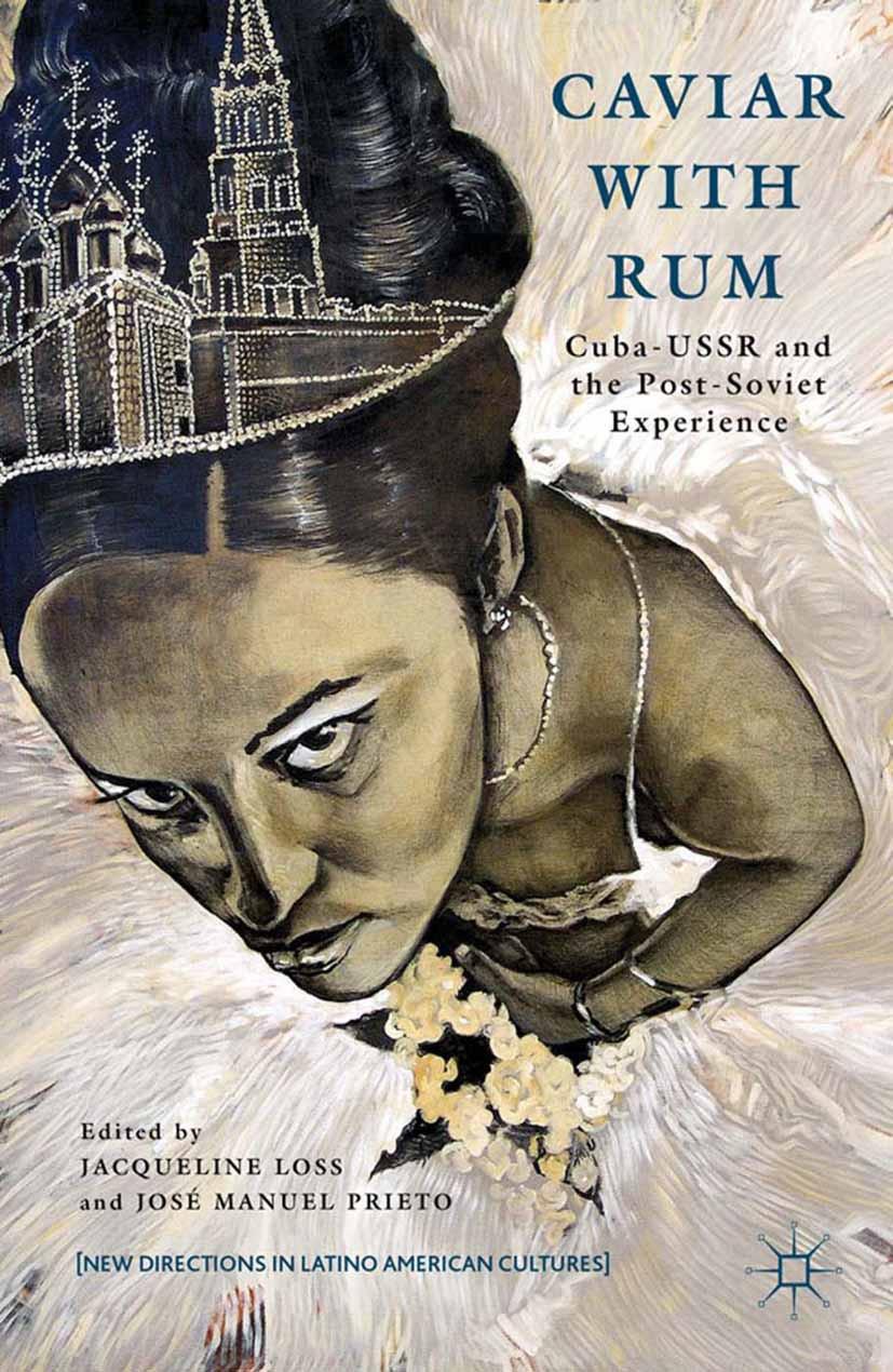 Loss, Jacqueline - Caviar with Rum, e-kirja
