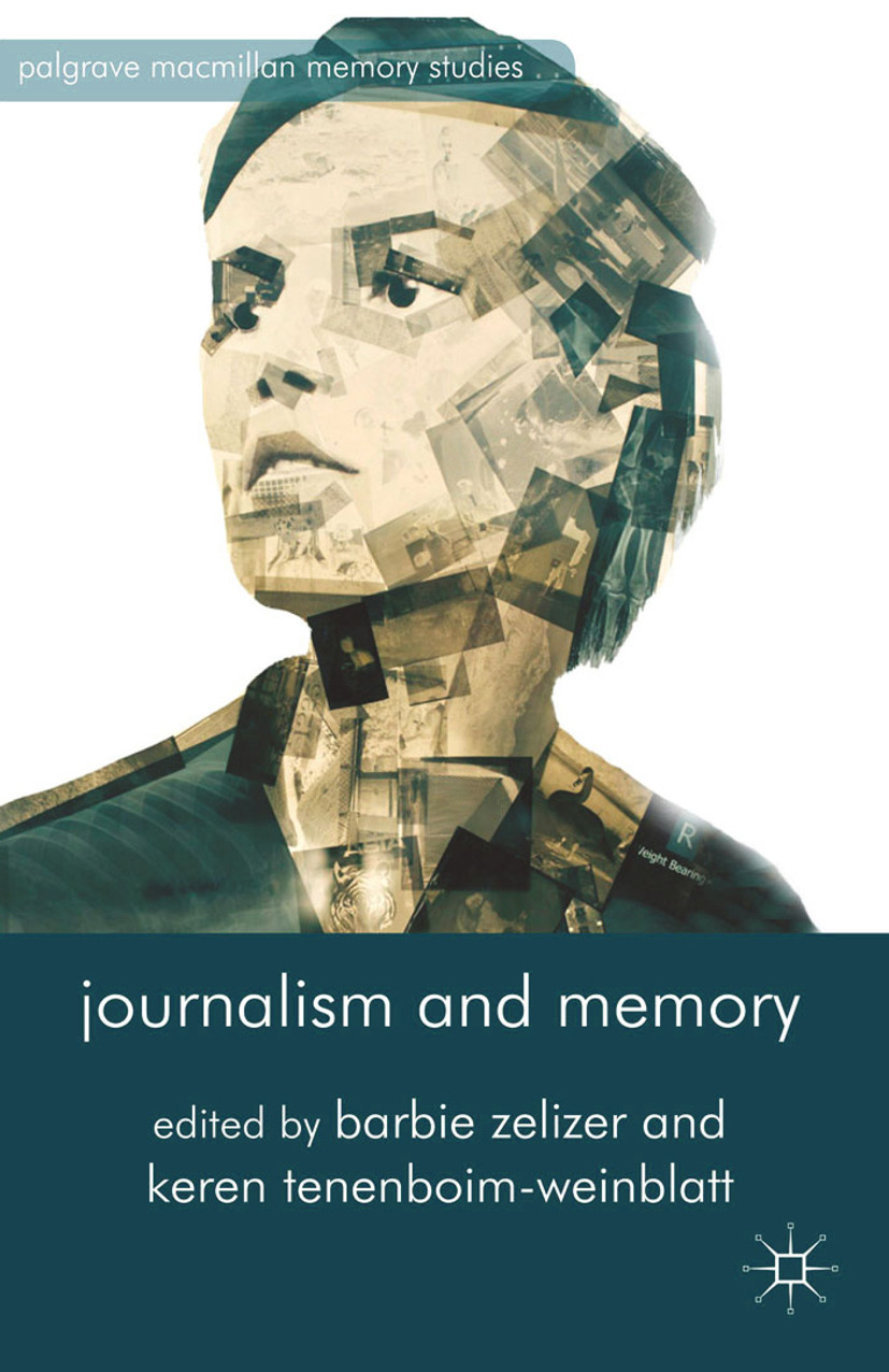 Tenenboim-Weinblatt, Keren - Journalism and Memory, ebook