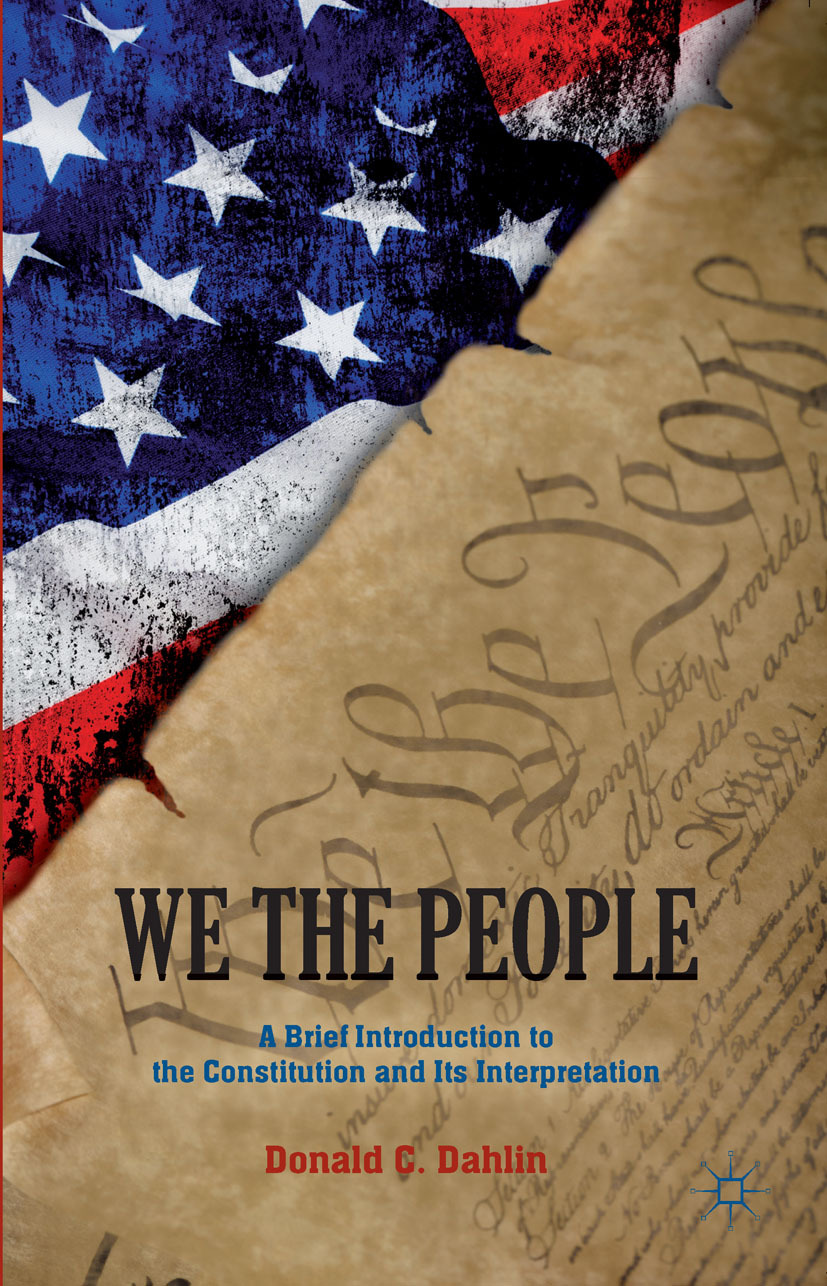 Dahlin, Donald C. - We the People, ebook
