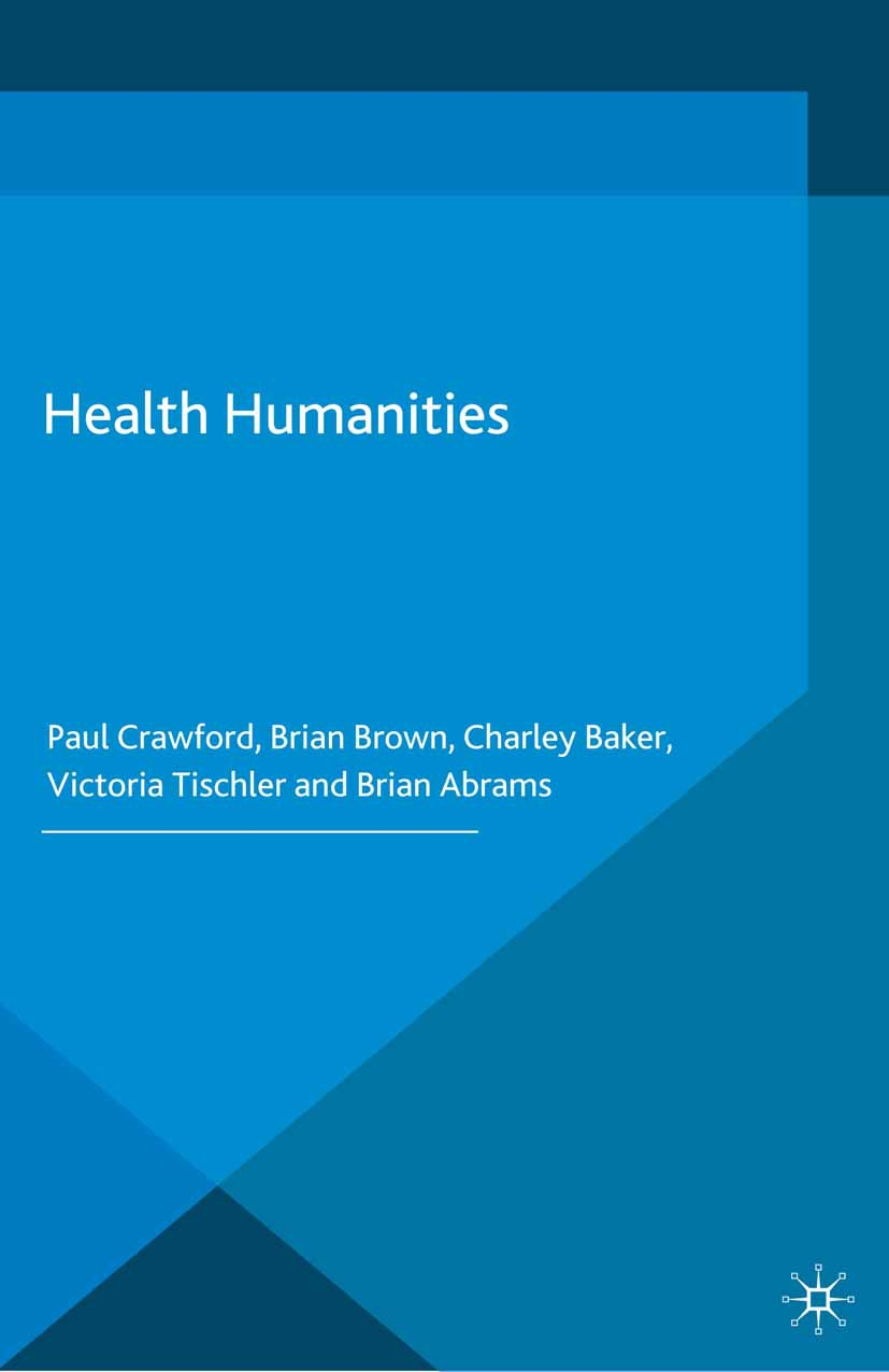 Abrams, Brian - Health Humanities, ebook