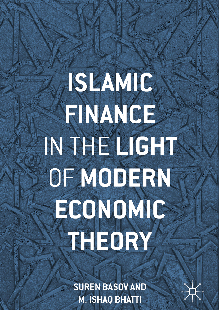 Basov, Suren - Islamic Finance in the Light of Modern Economic Theory, ebook